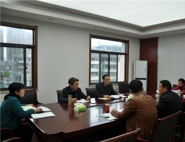 汪云波调度重点领域整治形式主义官僚主义专项行动